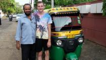 Pinkcity Tour by Tuk Tuk, Jaipur, Tuk Tuk Tours