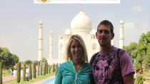Private Full Day Tour of Taj Mahal from Agra, Agra, Full-day Tours