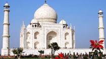 Private Taj Mahal Day Trip, Agra, Cultural Tours