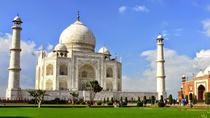 Private Taj Mahal Day Trip, Agra, Cultural Tours