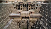 Same Day Abhaneri Tour, Jaipur, Day Trips