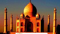 Sunrise Tour of The Taj Mahal With Fatehpur Sikri from Agra, Agra, Cultural Tours
