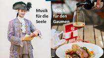 Concert and Dinner at Stiegls Brewery Restaurant, Salzburg, Dinner Packages