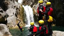 Canyoning tour from Split, Split, Climbing