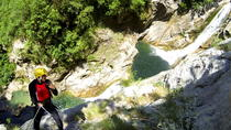 Extreme Canyoning tour from Split, Split, Climbing