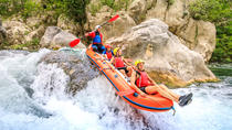 Extreme Rafting tour from Split, Split, White Water Rafting