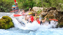 Rafting tour from Split, Split, White Water Rafting