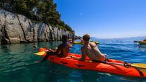 Sea Kayaking tour from Split, Split, 4WD, ATV & Off-Road Tours