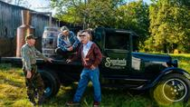 Sugarlands Moonshine Distillery Tour in Gatlinburg, Gatlinburg, Distillery Tours