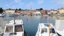 Novigrad Walking Food Tour, Istria, Food Tours