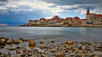 Umag Walking Food Tour, Porec, Food Tours
