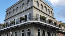 Sinister Criminal Intentions - True Crime Tour, New Orleans, City Tours
