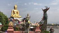 Amazing Private 4 Day : 2 Days Chiang Mai - 2 Days Chiang Rai