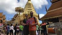 Chiang Mai - City Temples and Handicraft Village, Chiang Mai, Day Trips
