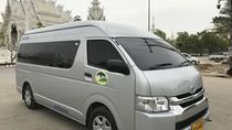 Chiang Mai: Minivan Service with Professional Driver, Chiang Mai, Bus & Minivan Tours