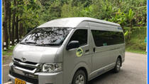 Chiang Mai Northen Thailand : Minivan Service with Professional Driver, Chiang Mai, Bus & Minivan ...