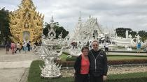 Chiang Rai - White Temple & Golden Triangle, Chiang Mai, Day Trips