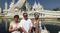 Chiang Rai - White Temple & Golden Triangle Private Tour from Chiang Mai, Chiang Mai, Day Trips
