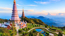 Discover 2 Day Private Tours Chiang Rai and Intranon National Park, Chiang Mai, Day Trips