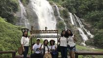 Doi Inthanon National Park Soft Trekking