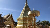 Fantastic Private 5 Day Tour : Chiang Mai - Pai - Chiang Dao - Chiang Rai, Chiang Mai, Multi-day...
