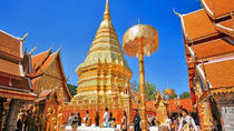 Fantastic Private 5 Day Tour : Chiang Mai - Pai - Chiang Dao - Chiang Rai, Chiang Mai, Multi-day ...