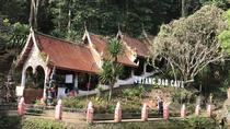 Private Tour Chiang Dao Cave - Den Sali Teak Wood Temple - Short Trek to the Sticky Waterfall, ...