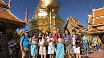 Private Tour Discovering 3 Day : Chiang Mai and Chiang Rai Northern Thailand, Chiang Mai, Private ...