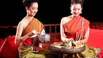 Private Tour: Doi Suthep Temple and Khantoke dinner and cultural show, Chiang Mai, Private...