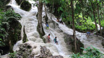 Private Tour Sticky Waterfall and Zipline Chiang Mai Other Activities, Chiang Mai, Attraction ...