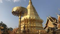 Wat Doi Suthep Temple - Sticky Waterfall - Other Activities, Chiang Mai, Private Day Trips