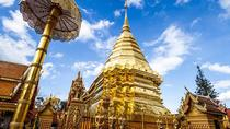 Wat Doi Suthep Temple - Sticky Waterfall - Other Activities, Chiang Mai, Attraction Tickets