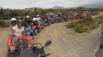 Quad Bike Trip, Tenerife, Day Trips