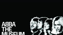 ABBA The Museum, Stockholm, Museum Tickets & Passes