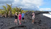 Bike to Pele Tour - Explore Kilauea Volcano's New Eruption Area, Big Island of Hawaii, Attraction ...