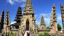 Bali's Best Temple Tour, Bali, Cultural Tours