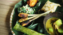 Be Bali Day Cooking Class and Be a Local Balinese Family Member, Ubud, Cooking Classes