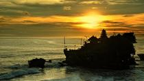 Beautiful Ubud Scenic Tour with Sunset in Tanah Lot Temple, Ubud, Day Trips