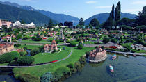 Entrance Ticket to Swissminiatur in Melide, Lugano, Theme Park Tickets & Tours