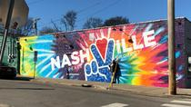 Nashville Murals Scavenger Hunt, Nashville, Self-guided Tours & Rentals