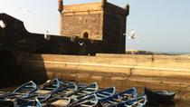 Essaouira Day Trip from Marrakech, Marrakech, Dining Experiences