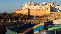 Essaouira Private Day Tour de Marrakech, Marrakech, Cultural Tours