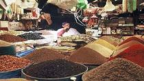 Excursion d'une journée à Marrakech en immersion complète avec déjeuner, Marrakech, Visites de la ville