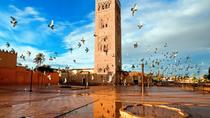 Marrakech Palaces and Monuments Tour, Marrakech, null