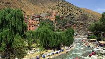 Sur les traces des Berbères: visite guidée d'une journée en 4x4 au départ de Marrakech avec le déjeuner, Marrakech, Day Trips