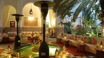 Taste in Prestigious Riad, Marrakech, Food Tours