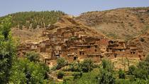 Vallée berbère colorée d'Ourika, Marrakech, Day Trips