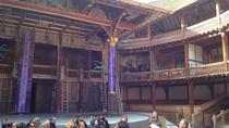 Shakespeare's Globe Theatre Tour and Exhibition with Optional Afternoon Tea, London, Literary, Art ...