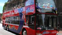 Sydney and Bondi Hop-on Hop-off Tour, Sydney, City Tours