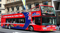 Sydney Shore Excursion: Sydney and Bondi Hop-On Hop-Off Tour, Sydney, Lunch Cruises